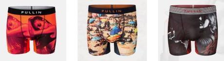 L'underwear au masculin par Pullin