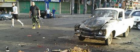 Syrie : plus de 220 tués dans des attaques de l'Etat islamique