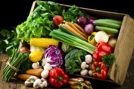 Une application pour manger végétarien