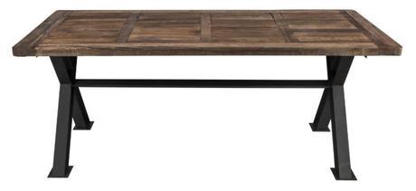 table à manger loft