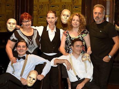 Luis Longhi ressuscite un autre grand du tango: Discépolo [à l'affiche]
