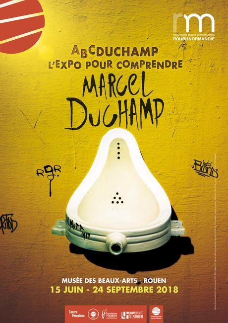 Trois créateurs témoins du XXe siècle : Duchamp, Cieslewicz, Lebel