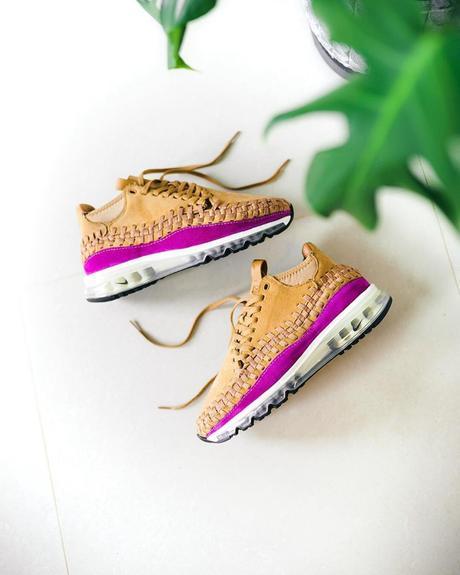 Nike Air Max Footscape