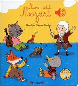 berceuses Mozart