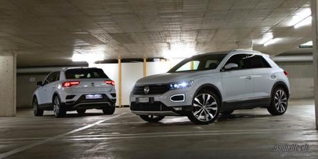 Essai VW T-Roc Sport: futur leader ?