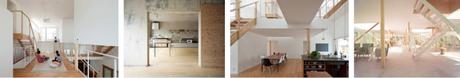 Architecture : La maison JT Losai à Nagoya au Japon