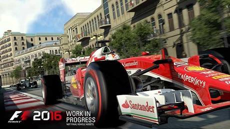 #Gaming - Découvrez les nouveautés du mode Carrière de #F12018 !