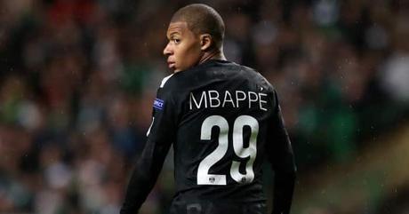 La déclaration folle de Gianluigi Buffon sur Kylian Mbappé !