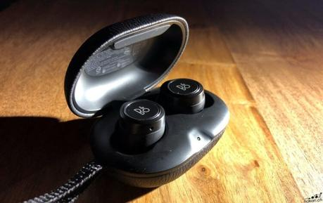 Casques Bluetooth: le test des B&O Beoplay E8
