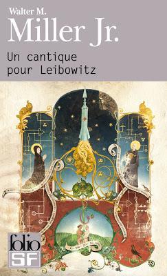 Un cantique pour Leibowitz, de Walter M. Miller Jr.