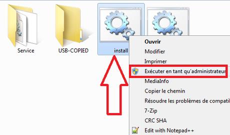 USB Capture: aspirer le contenu d'une clé USB