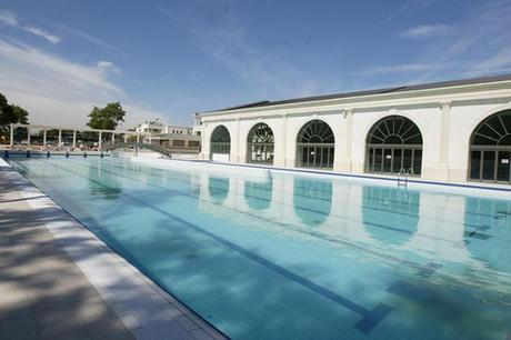 Où se baigner à Paris et en île de France cet été ?