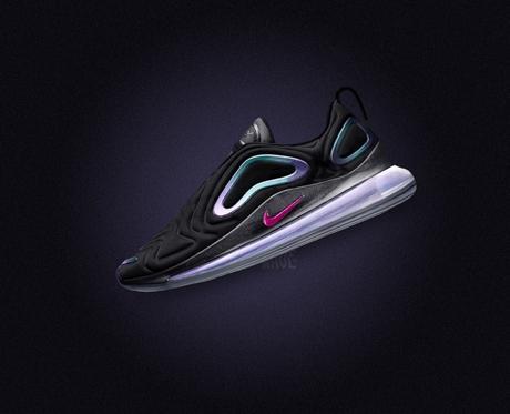 Nike Air Max 720 Preview 2019