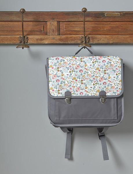 Cyrillus cartable primaire Liberty