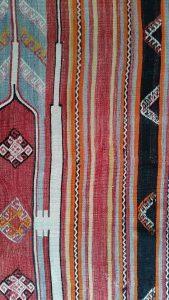 Un joli kilim