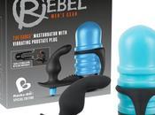 REBEL SURGE rock sensation petit doigt pendant fellation (Prostate Summer)