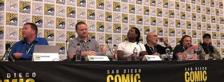 Retour sur la conférence Stargate du Comic-Con