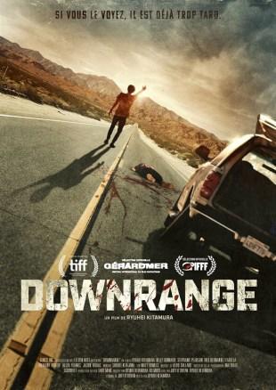 [Critique] DOWNRANGE