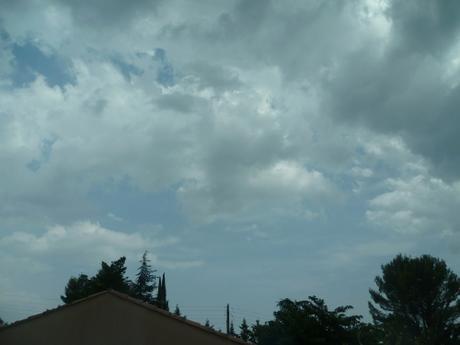 ciel,nuages,saison,été,vacances,chaleur estivale,canicule