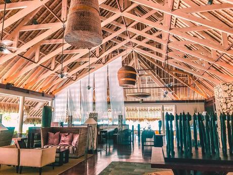 Bora Bora - My Diamond Overwater Villa - Intercontinental Bora Bora Resort & Thalasso Spa