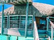 Bora Diamond Overwater Villa Intercontinental Resort Thalasso