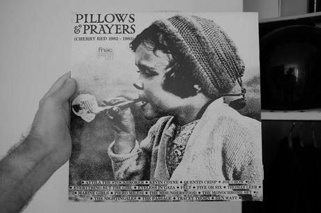 Pillows & Prayers - Cherry Red Records (1982-1983)