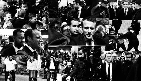 586ème semaine politique: l'abécédaire d'un scandale d'Etat qui devient une farce du pouvoir