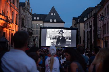 Cinéma : 'City Lights' de Charlie Chaplin