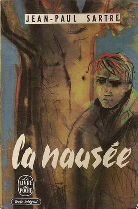 À La Recherche Du Temps Perdu**********La Nausée de Jean-Paul Sartre