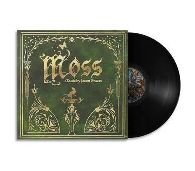 Moss bande originale precommande