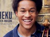 Sheku Kanneh-Mason, virtuose éblouit l'Angleterre
