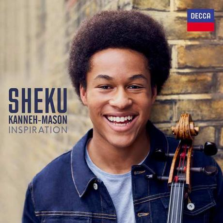 Sheku Kanneh-Mason, le virtuose qui éblouit l'Angleterre