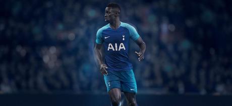Tottenham kit 2018-19
