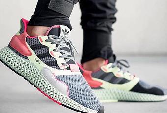 adidas zx 4000 femme