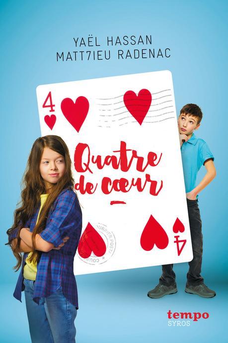 Quatre de coeur