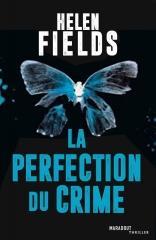 la perfection du crime,marabout,babelio,luc callanach,saga luc callanach,helen fields