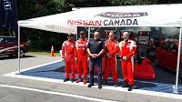 Coupe Nissan Micra 2018 — Déjà la mi-saison!
