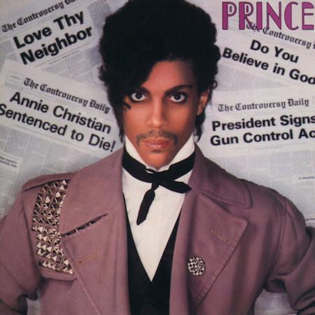 Prince-Controversy-1981