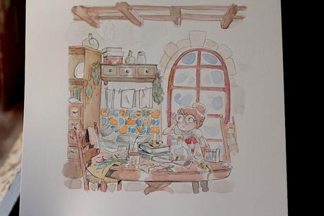 #681 - petites sorcières