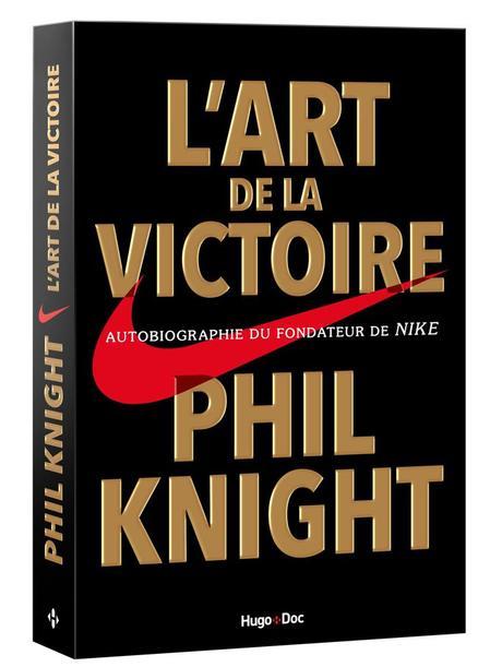 Phil Knight Netflix