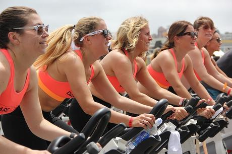 Pourquoi le spinning est un sport en plein essor ?