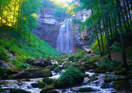 Le sixième plus beau paysage de France: Le Jura