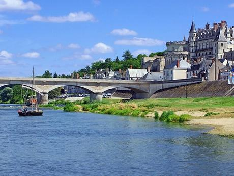 Le deuxième plus beau paysage de France: La vallée de la Loire