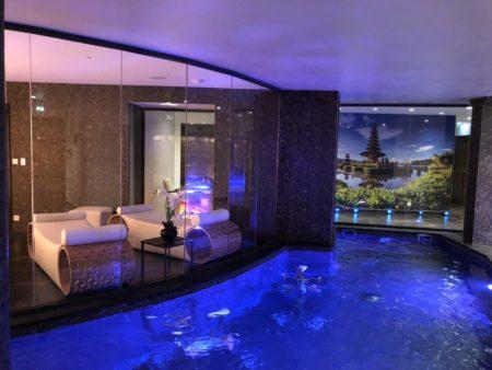 Détente au spa à Nice : Le Spa 27