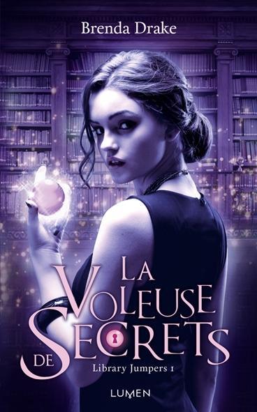 Top Ten Tuesday #48 -  10 livres que vous avez lus ou aimeriez lire qui ont une couverture principalement mauve/violette
