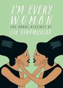 STRÖMQUIST Liv – I'm every woman et L'origine du monde
