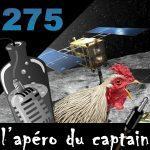 L'apéro du Captain #275 : Le poulet de la sonde Yaya