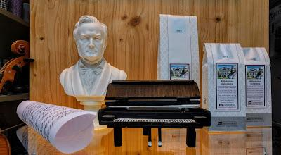 L'utilisation de l'image de Wagner dans la publicité