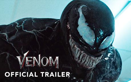 MOVIE | Venom : Un troisième trailer dévoilé !