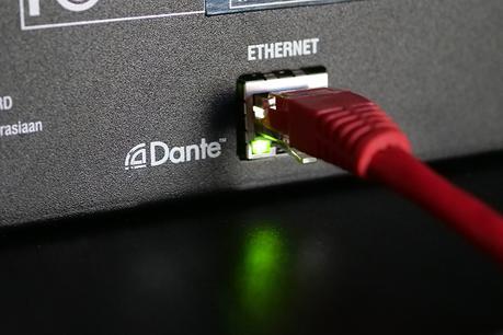 Ici on parle Dante : découverte de l'Audio sur IP